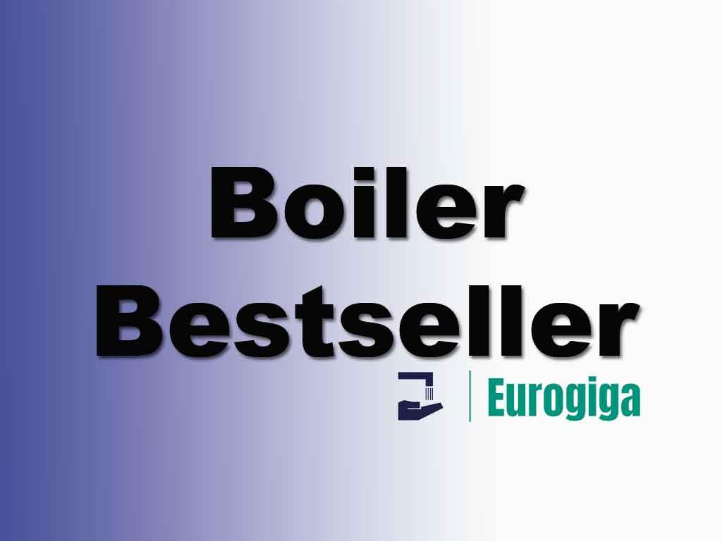 Boiler Bestseller